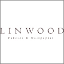 Linwood behang en stoffen