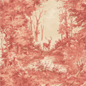 Bohemian Wallpapers Mulberry