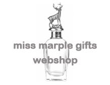 Koop online MissMarple gifts