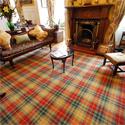Tartan Rug Scotland