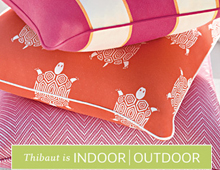 Thibaut indoor outdoor