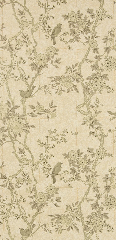 ralph lauren signature papers ii marlowe floral prl04806. Black Bedroom Furniture Sets. Home Design Ideas