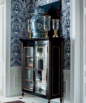 ralph lauren signature papers ii gwynne damask prl05507. Black Bedroom Furniture Sets. Home Design Ideas