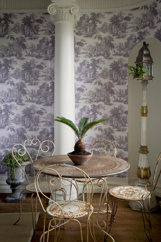 cole son folie villandry page 3 991003. Black Bedroom Furniture Sets. Home Design Ideas