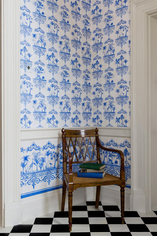 cole son folie rousseau page 40 999039. Black Bedroom Furniture Sets. Home Design Ideas
