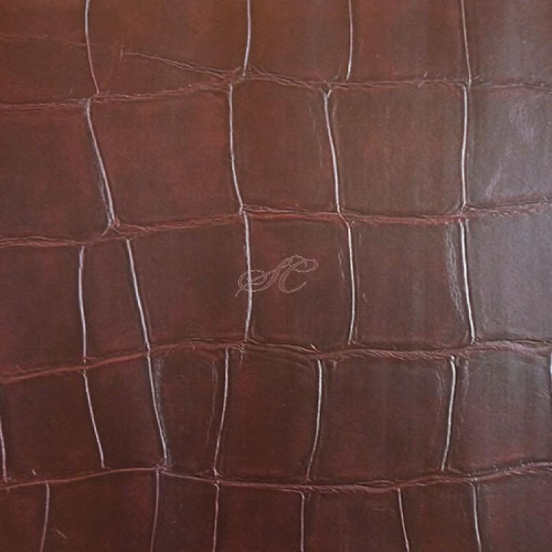 Elitis - Big Croco - Symbole du luxe - VP 423 11