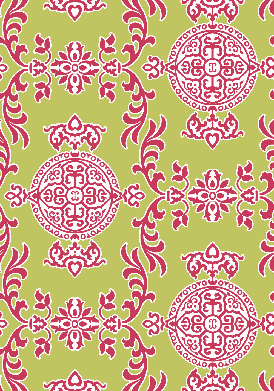thibaut filigree wallpaper