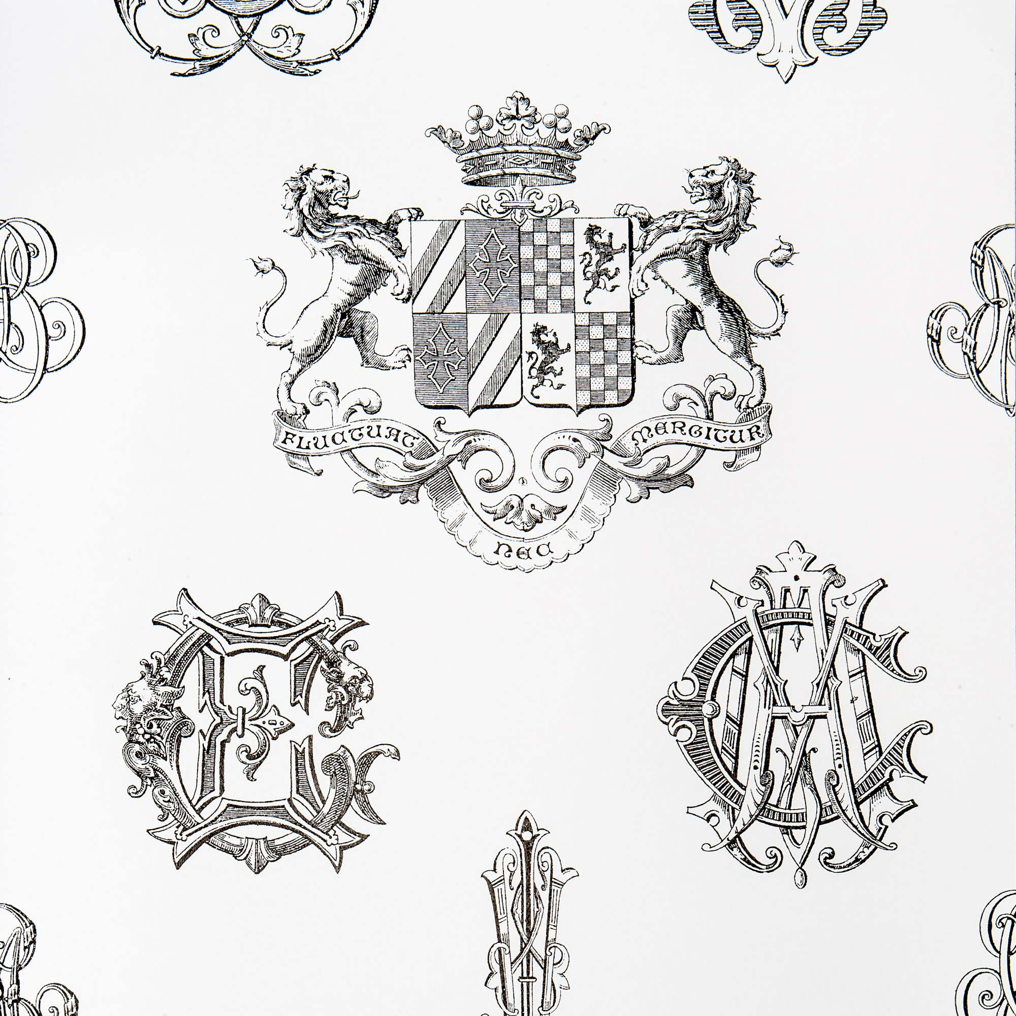 Gaston y daniela heraldica gdw 5107 001 - Gaston y daniela ...