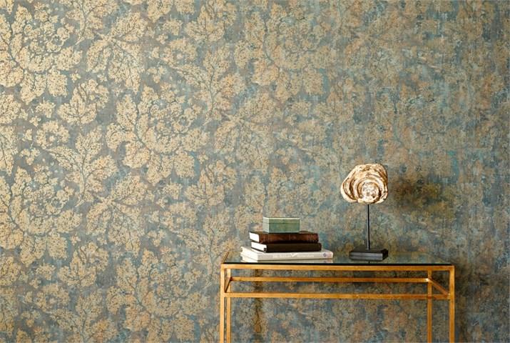 31176 1 FrescoSecco behang sfeer - Fresco Behang