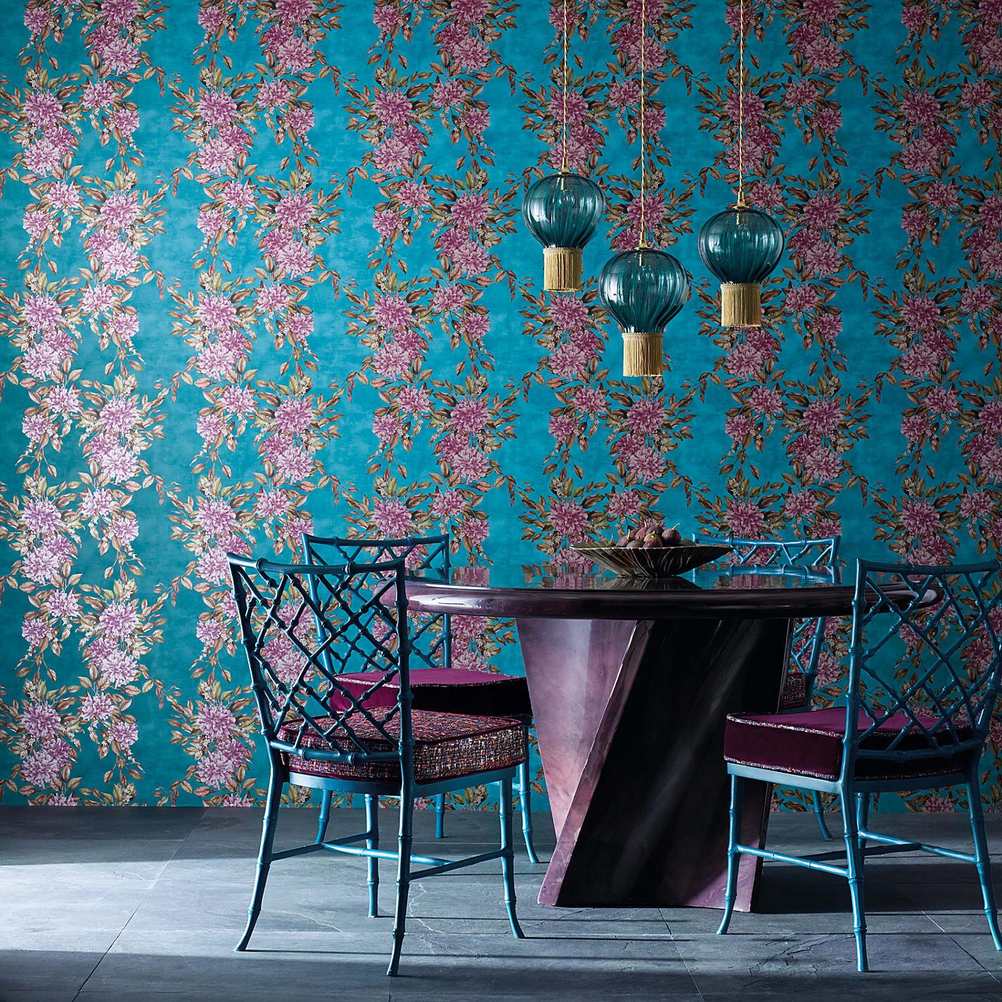 osborne little enchanted gardens rhodora page 14 w7022 05. Black Bedroom Furniture Sets. Home Design Ideas
