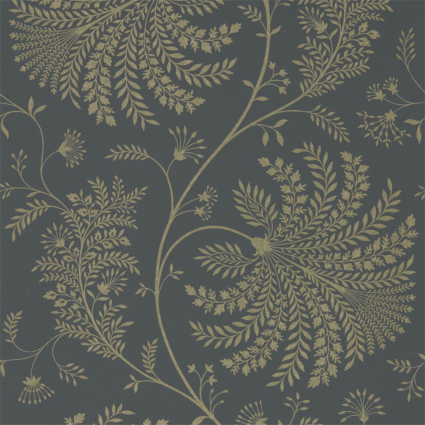 sanderson art of the garden mapperton 216345. Black Bedroom Furniture Sets. Home Design Ideas