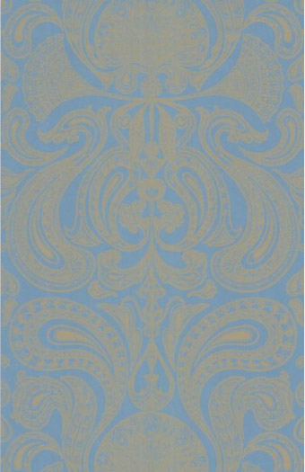 raymond waites paisley wallpaper