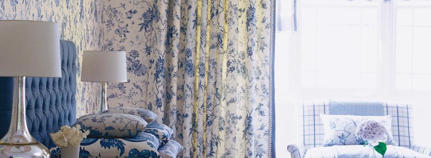 Carta Parati Classica Toile Elegance: Pemberley Papers