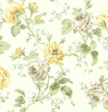 Product: CW71704-Cabbage Rose