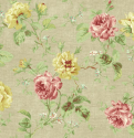 Product: CW71707-Cabbage Rose