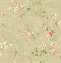 Product: CW71105-Floral Trail