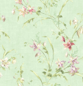 Product: CW71104-Floral Trail