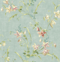 Product: CW71102-Floral Trail