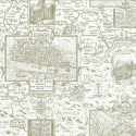 Product: T6008-London Map