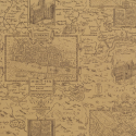 Product: T6010-London Map