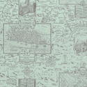 Product: T6009-London Map