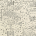 Product: T6012-London Map