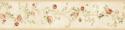 Product: CKB77913B-Tearose Acanthus Border