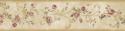 Product: CKB77914B-Tearose Acanthus Border