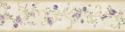 Product: CKB77915B-Tearose Acanthus Border
