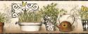 Product: CKB77932B-Herb Style Border