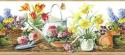 Product: CKB77921B-Spring Gardeners Border
