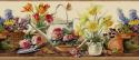 Product: CKB77922B-Spring Gardeners Border