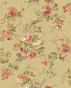 Product: CU80501-Linen Floral