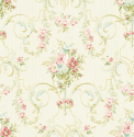 Product: CU80001-Floral Arabesque