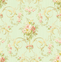 Product: CU80004-Floral Arabesque
