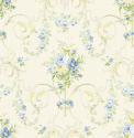 Product: CU80002-Floral Arabesque