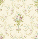 Product: CU80009-Floral Arabesque