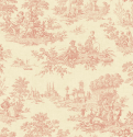 Product: CU81001-Scenic Toile