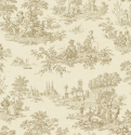 Product: CU81007-Scenic Toile