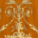 Product: LWP50931W-Abbeywood Damask