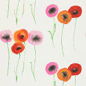 Product: 211666-Poppies