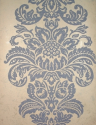 Product: W150505001-Jewelled Damask