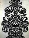 Product: W150502215-Jewelled Damask