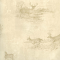 Product: HTM49493-Deer Sketch