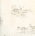 Product: HTM49492-Deer Sketch