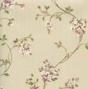 Product: HTM49526-Laurel Floral