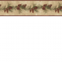 Product: HTM48403B-Pine Boughs Border