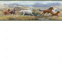 Product: HTM48481B-Open Range Horse
