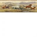 Product: HTM48482B-Open Range Horse