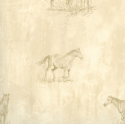 Product: HTM49483-Horse Sketch